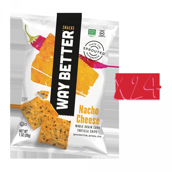 1 oz Nacho 24