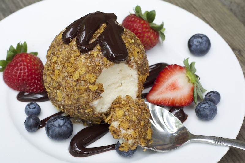 Way Better Mock Fried Ice Cream3