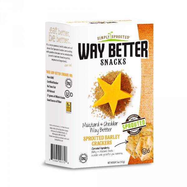 mustard   cheddar 3d image